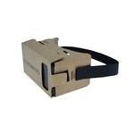 Очки виртуальной реальности Homido Cardboard v1.0