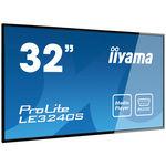 Информационная панель Iiyama ProLite LE3240S-B1