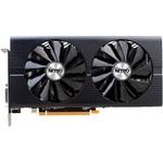Видеокарта Sapphire Nitro Radeon RX 480 D5 OC 4GB GDDR5 [11260-16]