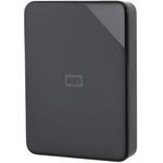 Внешний жесткий диск WD Elements SE Portable 4TB WDBJRT0040BBK-WESN Black (2.5 , USB3.0)