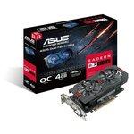 Видеокарта ASUS Radeon RX 560 OC 4GB GDDR5