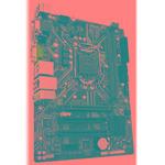 Материнская плата Gigabyte H310M S2P (rev. 1.0)