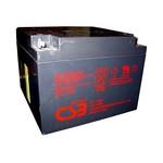 Аккумулятор CSB GP12260 12V26Ah