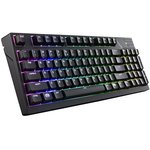 Клавиатура Cooler Master MasterKeys Pro M RGB Cherry MX Red