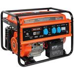 Бензиновый генератор Patriot Max Power SRGE 6500E