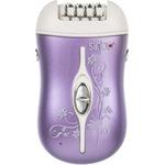 Эпилятор Sinbo SEL 6031 (фиолетовый)