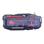 Клавиатура XTRIKE GK-901