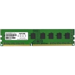 Оперативная память AFOX 8GB DDR3 PC3-12800 AFLD38BK1P