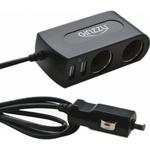 Зарядное устройство Ginzzu GA-4615UB