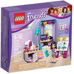Конструктор LEGO Friends 41115 Творческая мастерская Эммы