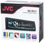 Магнитола JVC KD-R577