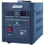 Стабилизатор напряжения Powerman AVS 1500D Black
