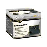 Автомобильный компрессор Carmega APL-110