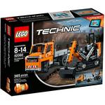 Конструктор LEGO Дорожная техника 42060