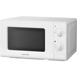 Микроволновая печь Daewoo KOR-6607W белый