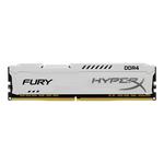 Оперативная память HyperX Fury 16GB DDR4 PC4-27700 HX434C19FW/16