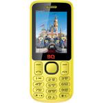 Мобильный телефон BQ-Mobile Orlando II Yellow [BQM-2403]