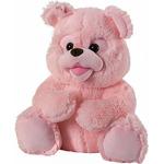 Мягкая игрушка Медведь Лёня МДЛ1РV