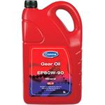 Трансмиссионное масло Comma EP80W-90 GL-4 5л