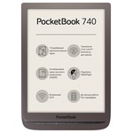 Электронная книга PocketBook 740 Inkpad 3 Dark brown