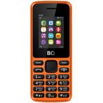 Мобильный телефон BQ-Mobile Step Orange [BQM-1830]