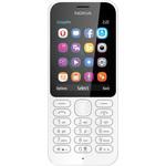 Мобильный телефон Nokia 222 Black