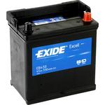 Автомобильный аккумулятор Exide Excell EB450 (45 А/ч)