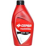 Трансмиссионное масло CEPSA ATF 70 1л