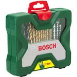 Универсальный набор инструментов Bosch Titanium X-Line 2607019324