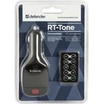 Автомобильный FM-модулятор Defender RT-Tone