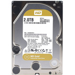 Жесткий диск 2Tb Western Digital Gold (WD2005FBYZ)