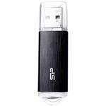 USB Flash Silicon-Power Blaze B02 8GB [SP008GBUF3B02V1K]