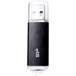 USB Flash Silicon-Power Blaze B02 128GB [SP128GBUF3B02V1K]