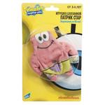 Мягкая игрушка для ванной Патрик Стар PIVU0V