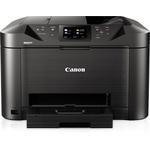 МФУ Canon Maxify MB5140 (0960C007) Black