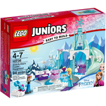 Конструктор LEGO Игровая площадка Эльзы и Анны 10736