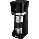 Кофеварка SCARLETT SC-CM33002 Black