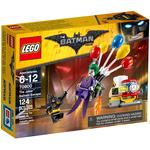 Конструктор LEGO Побег Джокера на воздушном шаре 70900