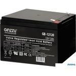 Аккумулятор Ginzzu GB-12120