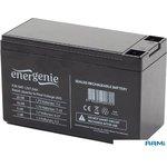 Аккумулятор Gembird/Energene 12-7.5/MS7.5-12 (12V, 7.5Ah)