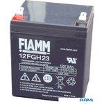 Аккумулятор Fiamm 12FGH23 (12V, 5Ah)