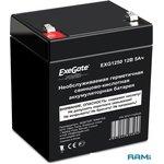 Аккумулятор Exegate EXG1250
