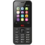 Мобильный телефон BQ-Mobile Alexandria Black [BQM-2800]