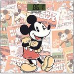 Весы напольные Scarlett SC-BSD33E899 рисунок/Микки