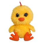 Мягкая игрушка Цыпленок глазастик CNP0