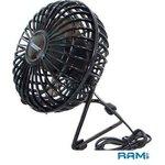 Вентилятор настольный ORIENT F2029N Black
