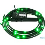 Кабель NZXT LED CABLE 2M GREEN (CB-LED20-GR)