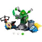 Конструктор LEGO Nexo Knights 70332 Аарон – Абсолютная сила
