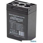 Аккумулятор Gembird/Energenie 6-4.5/MS4.5-6/BAT-6V4.5AH (6V, 4.5Ah) для UPS
