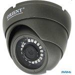 Камера видеонаблюдения ORIENT AHD-950-OT10B